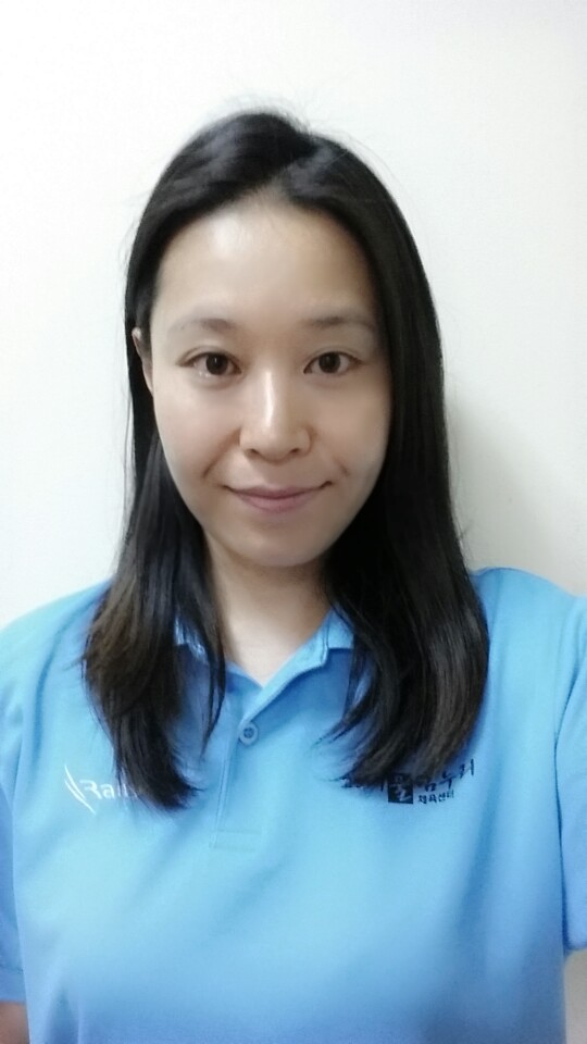 김민서 강사 사진