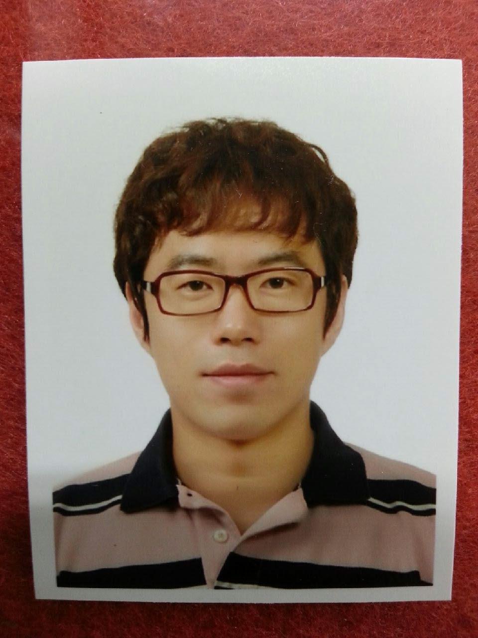 김무준 강사 사진